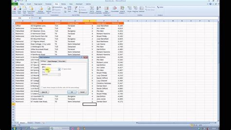 Spreadsheet Validation by Excel Spreadsheet Validation Protocol Buff