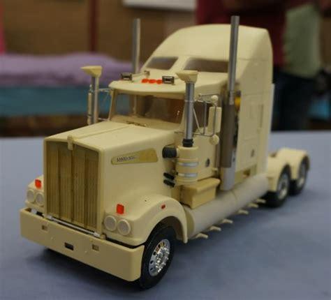 brand kenworth truck auslowe model trucks brand kenworth transkit