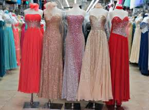 bridesmaid dress stores in downtown los angeles