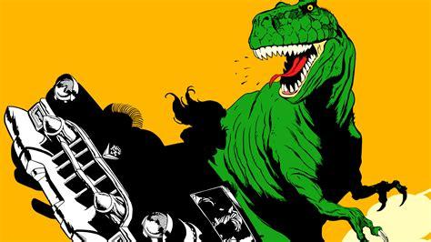 cadillacs and dinosaurs cadillacs and dinosaurs details launchbox database