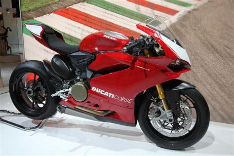 Motorrad Ducati 2015 by Ducati 1199 Panigale R 2015 Eicma Motorrad Fotos