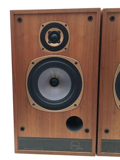 Speaker Dat Mgm 322 2 tannoy venus v30 speakers catawiki