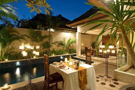 layout villa bali aston bhavana villas seminyak bali hotel villa blog