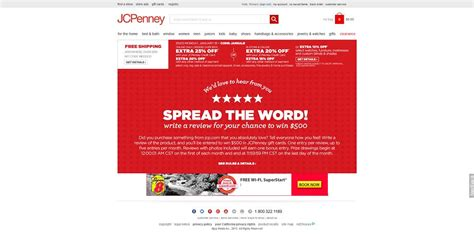 jcpenney ratings and reviews sweepstakes - Sweepstakes Reviews
