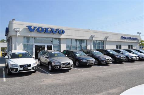 volvo of charleston car dealership in charleston sc 29407
