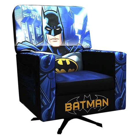 Batman Chair For Adults by Batman Deluxe Gaming Chair Gaming Chairs