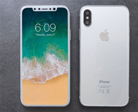 new iphone release specification iphone 8 price electronics technology we