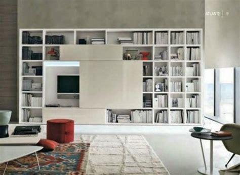 Bien Trompe L Oeil Salle De Bain #8: 6b90abff9d491361f8d10e5467ba51c5--tv-bookcase-bookshelves.jpg