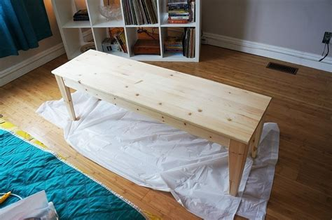 diy ikea nornas ikea nornas bench customization project 183 how to make a