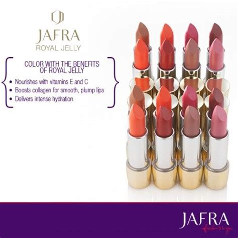 Lipstik Royal Jelly Jafra 17 best images about beyoutiful with jafra on