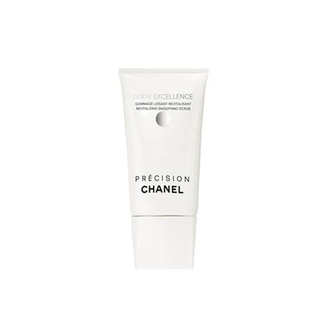 Chanel Excellence by Chanel Excellence Revitalizing Smoothing Scrub