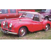 Jowett Motor Company Bradford – A History Of This Classic