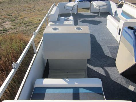 used pontoon boats for sale amarillo tx sylvan 1993 for sale for 6 900 boats from usa