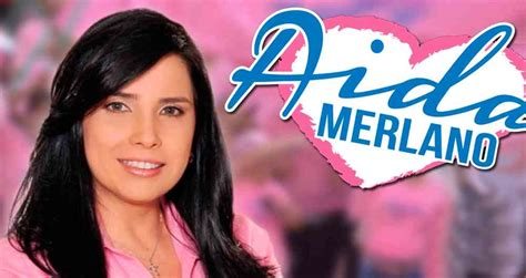 Aida Merlano Aida Merlano La Senadora De La Caleta Millonaria A La