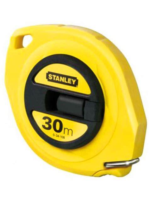 Meteran Stanley 3m 10 30 608l th豌盻嫩 d 226 y cu盻創 th 233 p 10m 34 102n