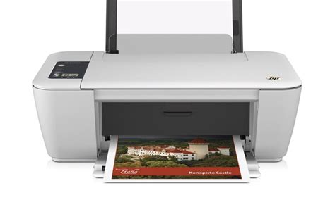 Printer Hp Wireless 2545 hp deskjet all in one printer groupon goods