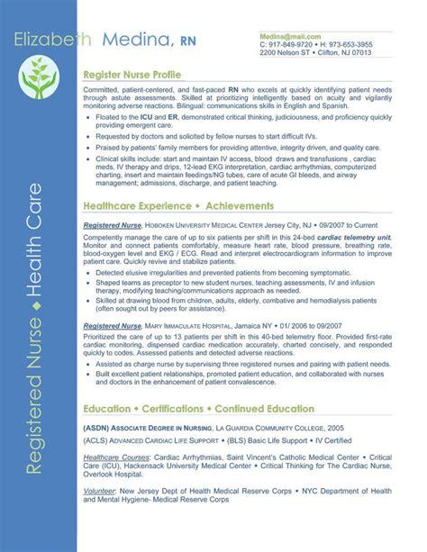 free entry level nurse resume template entry level mechanic resume