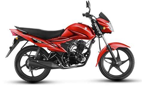 Suzuki Bikes Price List Suzuki Hayate Ep Price Mileage Review Suzuki Bikes