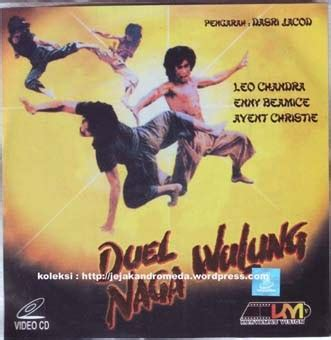 Film Jadul Duel Naga Wulung   film indonesia jadul leo chandra enny beatrice dalam