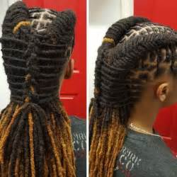 25 best ideas about dreadlock styles on locs