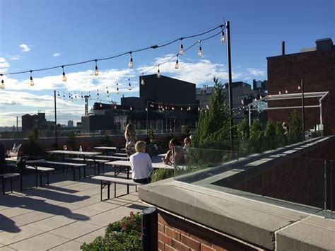 roof top bar soho rooftop bar picture of arlo soho new york city