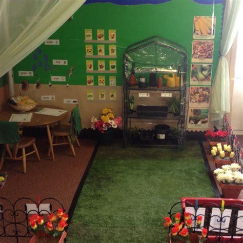 garden centre role play area preschool garden garden