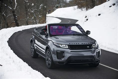 range rover evoque price canada 2017 land rover range rover evoque reviews and rating