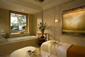 spa room the spa at pelican hill