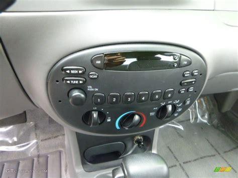 how do cars engines work 1997 mercury tracer free book repair manuals 1997 mercury tracer gs sedan controls photo 81188142 gtcarlot com