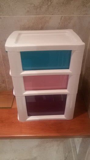 plastic chest of drawers for sale in cork city centre