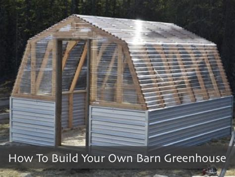 barn    carport homestead survival