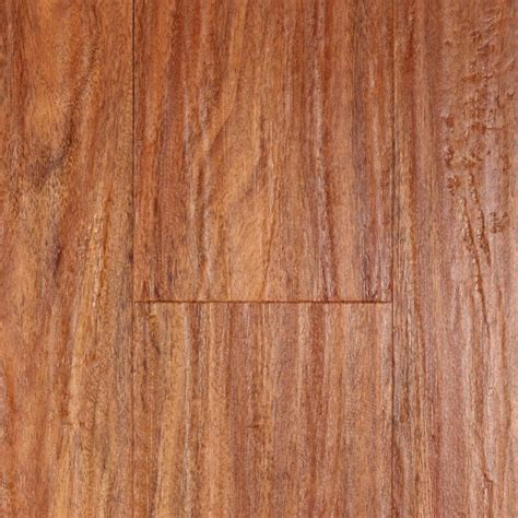 tranquility 5mm mahogany click resilient vinyl