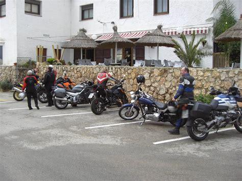 Motorradtransport Nach Spanien by Motorradtour Spanien Costa Dorada