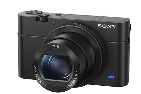 best sony compact sony updates its best compact with motion and