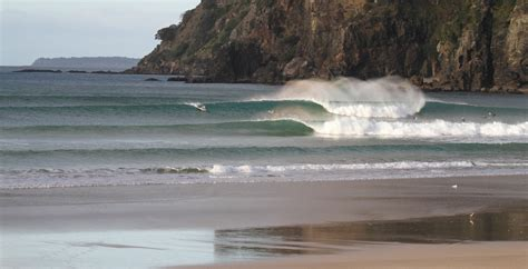 Surfing New Zealand by Northland New Zealand Surfing Surf Spots Surf Trips