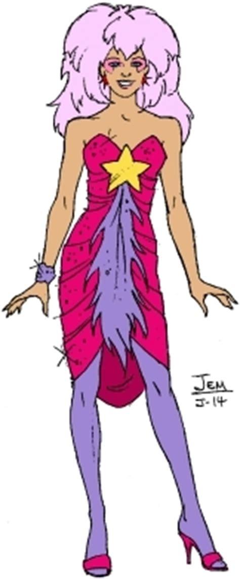 Jem Wardrobe by Jem Episode 6 Starbright Part 1 Falling