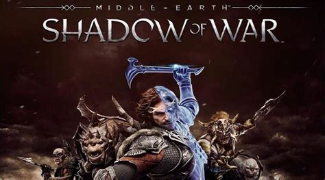 Middle Earth Shadow Of War Silver Edition Reg 3 Ps4 middle earth shadow of war mithril edition revealed priced at 300