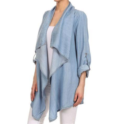 Big Sale Sale Basic Cardigan Xl New Produk 2016 sale denim cardigan open stitch casual fashion pop vestidos adjustable sleeve in
