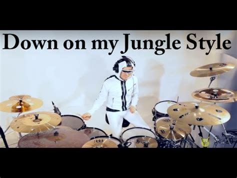 best funky drummer by damien now available on iyt damien on my jungle style from