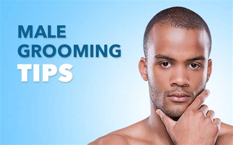 hair grooming tips for shoprite male grooming tips