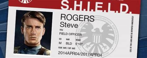 shield id card template marvel shield badge template www imgkid the image