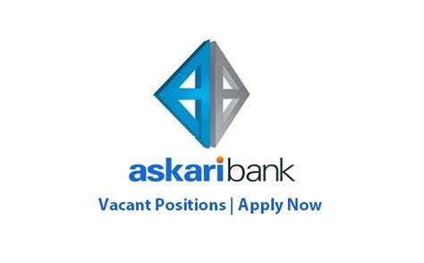 askari bank askari bank limited chief auditor