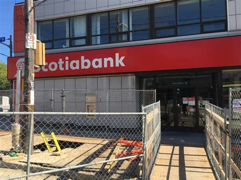 Phone Number Lookup Scotia Scotiabank 859 Eglinton Ave W Toronto On