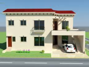 house design pictures pakistan 3d front elevation com 10 marla plan house design in