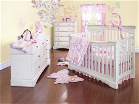 The Heidi Klum Truly Scrumptious Collection Is Making Truly Scrumptious Crib Bedding