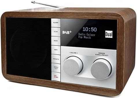 radio mit aux eingang dual dab32 digitalradio dab mit aux audio eingang ukw