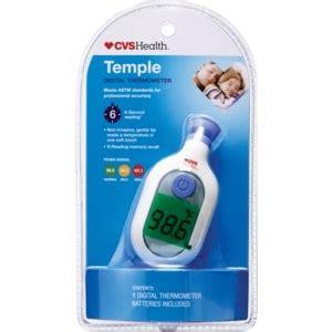 Termometer Tempel cvs temple digital thermometer cvs