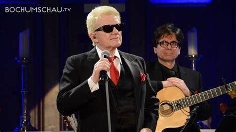 Mit Freundlichen Grüßen Franz Heino Live Konzert In Der Erl 246 Serkirche Bochum Mit Franz Lambert