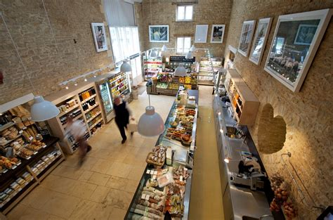 Daylesford Organic Food And Drink by Food And Drink In The Cotswolds Autos Post