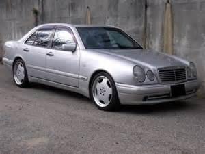 1996 E320 Mercedes Mercedes E320 Sale Import Dubai Iraque Japan 1995